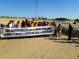 2012-07 EcoMarcha con los pastores