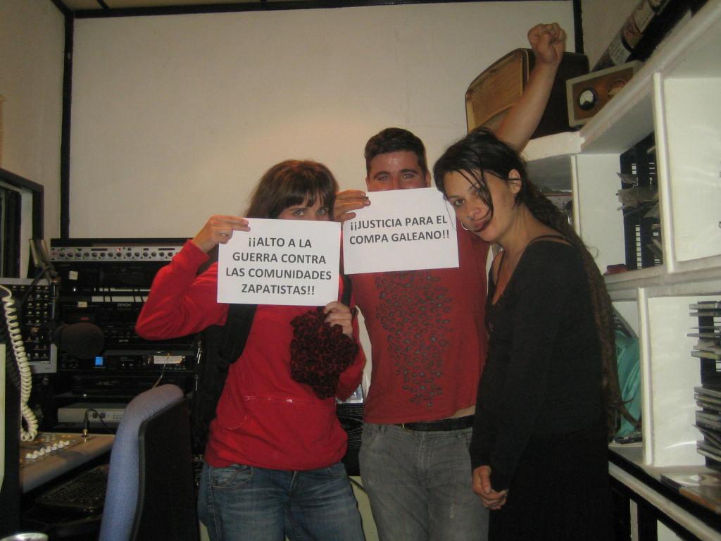 14 05 La enredadera con las comunidades zapatistas