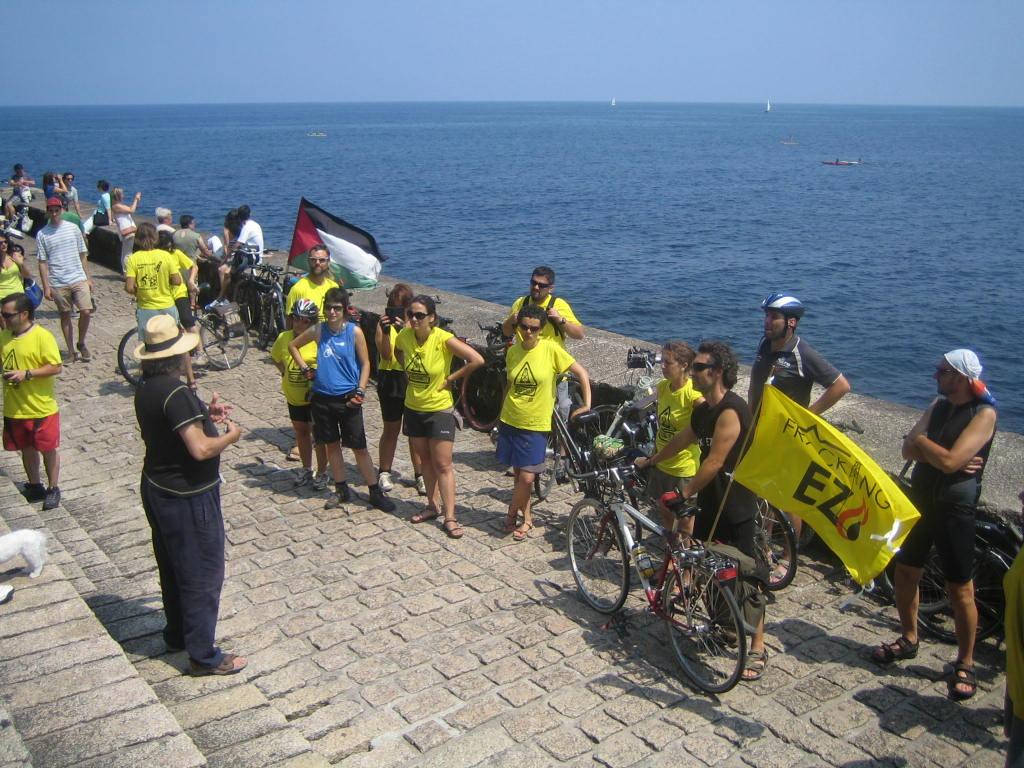 14 07 Luchas enredadas en Donostia