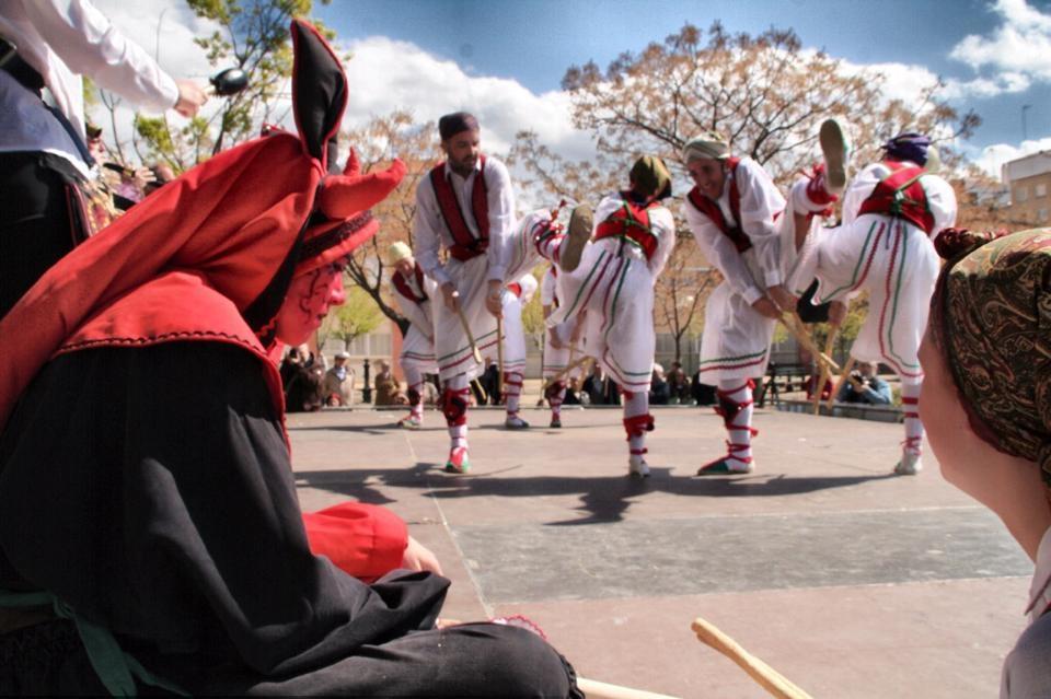 Foto del Danze de San Chusé